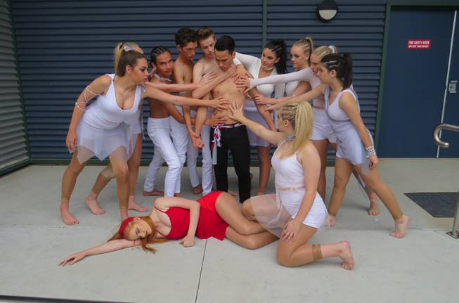 Beenleigh Dance Troupe